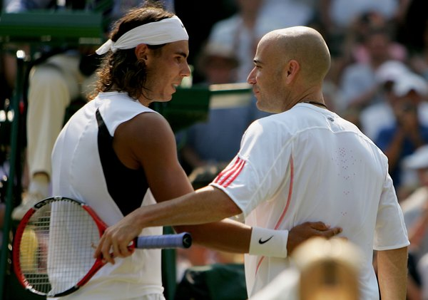 Agassi_and_nadal